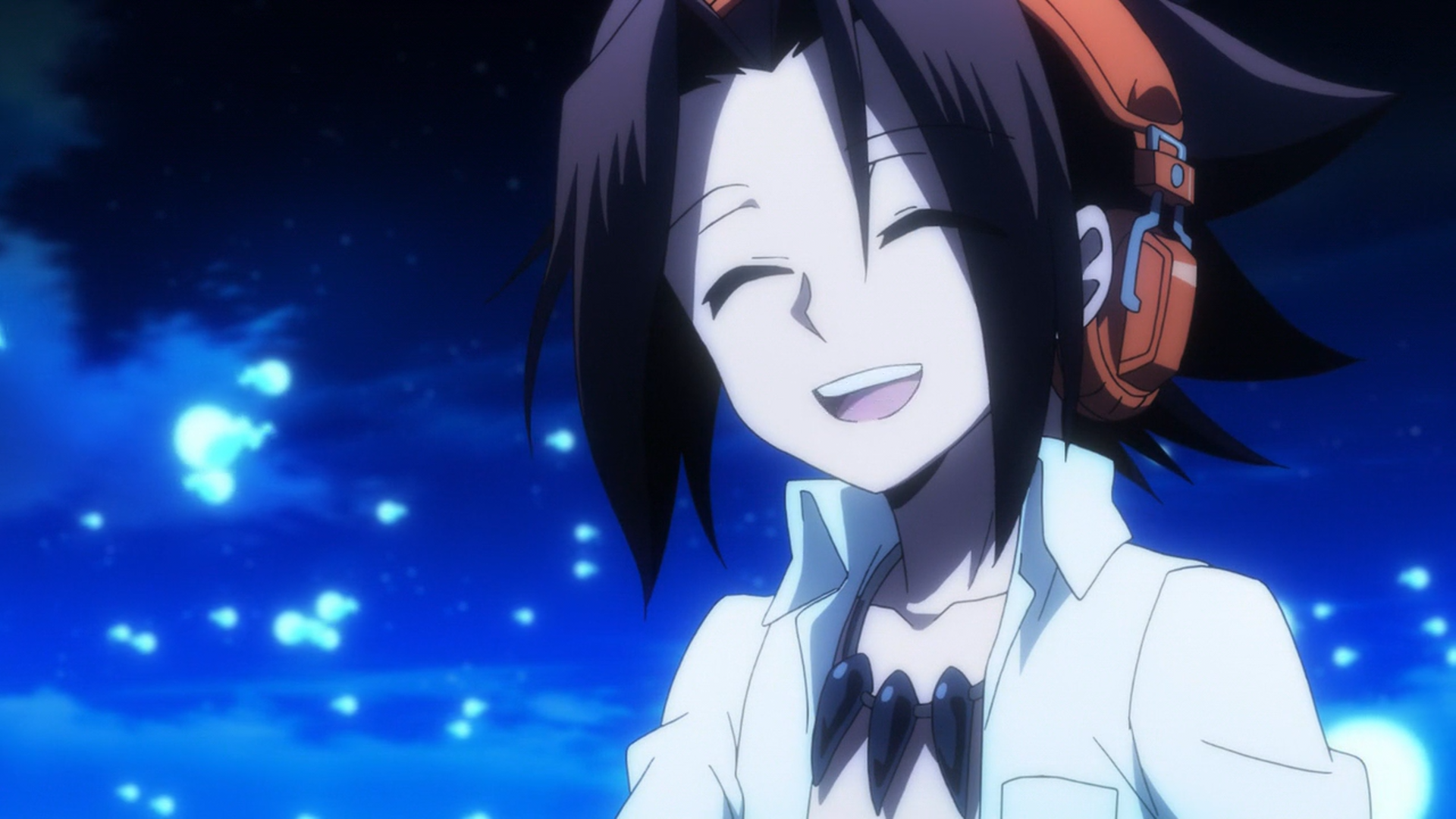 Shaman King (2021) Episode 12 Release Date and Time 3